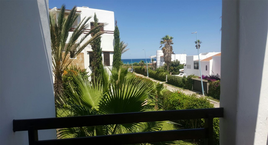 (P.L0091) Appartement pour location longue durée à Cabo Negro