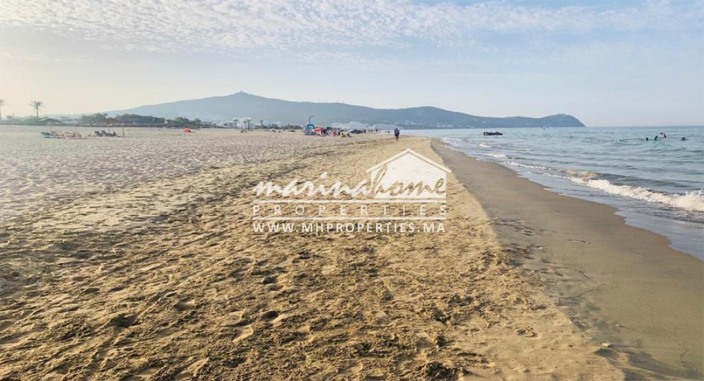 Chalet de luxe au Golf Beach -Cabo Negro