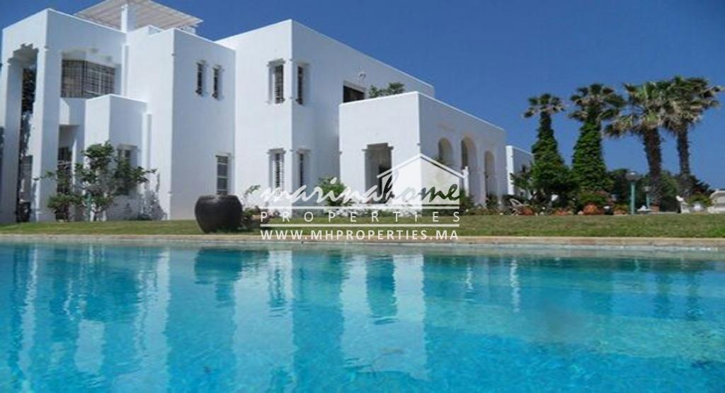 Grande villa à louer à Cabo Negro
