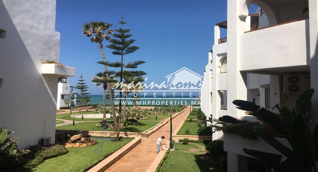 (PL0074) Appartement avec vue sur mer à Marina Beach