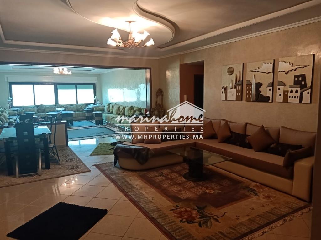 (PL0071) Appartement à Tétouan pour location longue durée