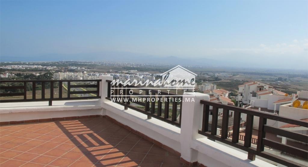 Appartement avec une grande terrasse à Cabo