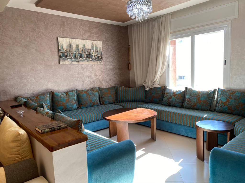 (P.V00109) Immeuble entier à vendre à Tétouan