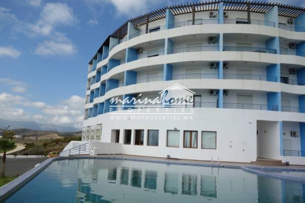 Appart-Hotel avec piscine