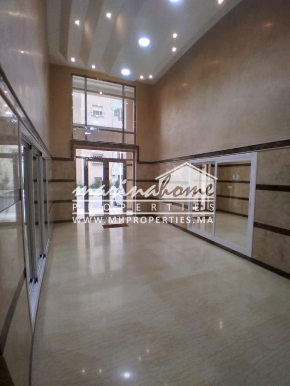 (PV0102) Appartements neufs à Tétouan-Gare