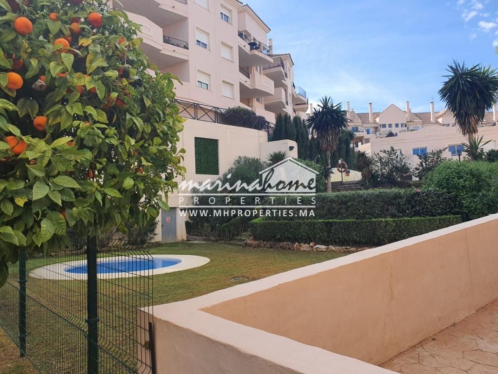 (PV0088) Manilva-Espagne /Appartement de 150m²
