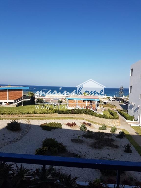 (PL0073) Duplexe avec vue sur mer à Restinga
