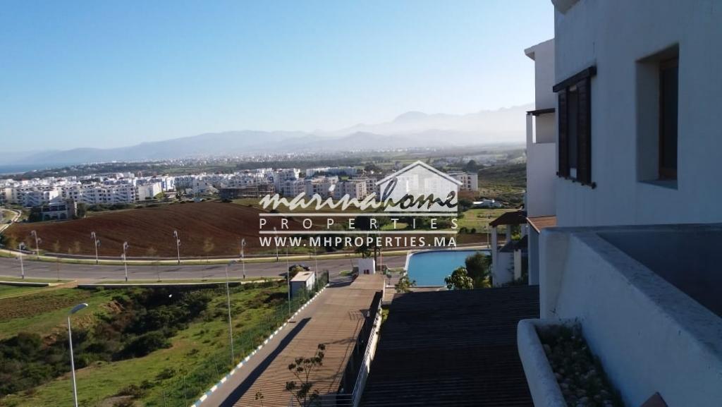 (PL0072) Appartement pour location longue durée à CABO NEGRO