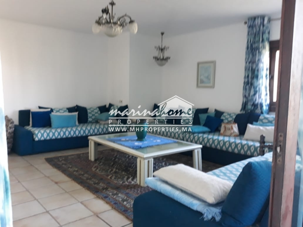 (PL0068) Grand appartement au Golf Beach- Cabo Negro