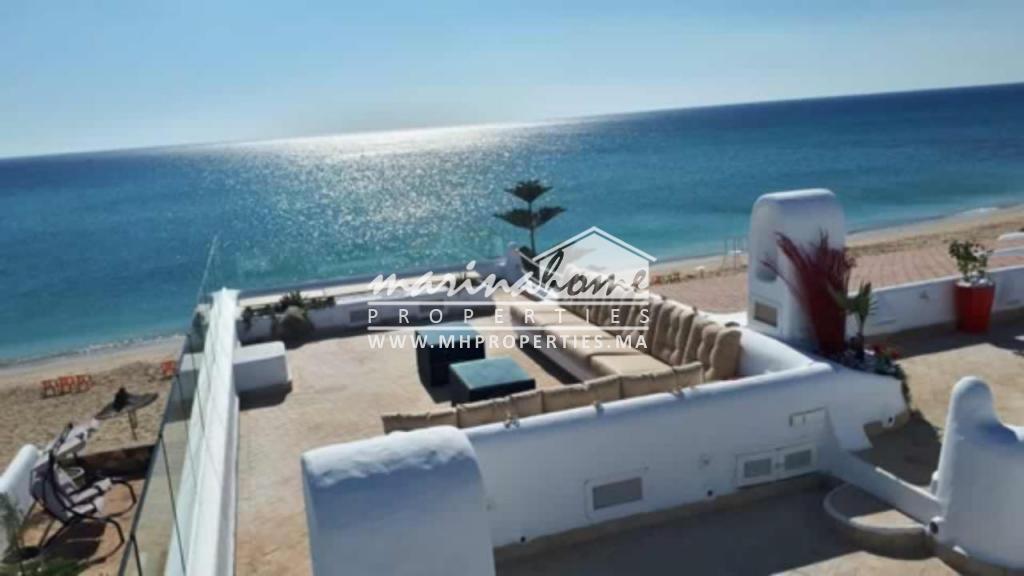 (VL0037) Villa de luxe au bord de la mer à Marina Studio