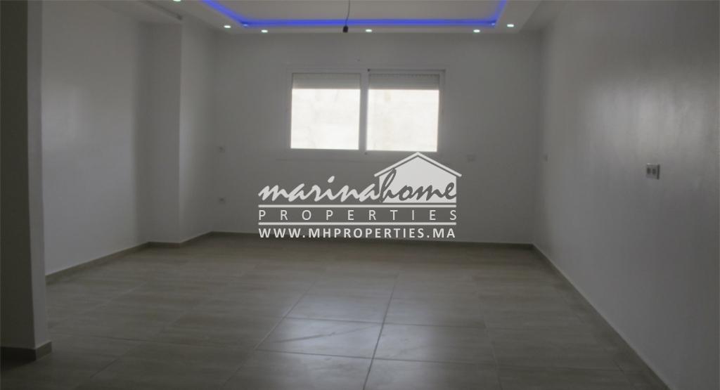 Appartement de 85m² Haut Standing à M'diq