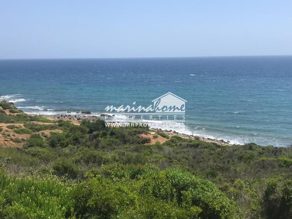 (TV0010) Terrain de 2600 m² à Cabo Negro