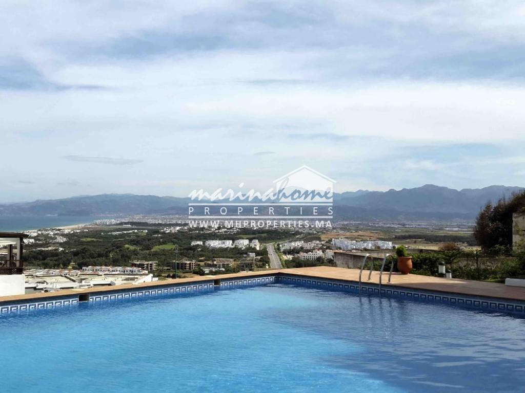 (PL0078) Appartement de luxe avec vue sur mer à Bella Vista
