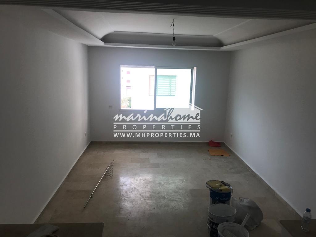(PL0082) Appartement neuf pour location longue durée à Wilaya-Tétouan