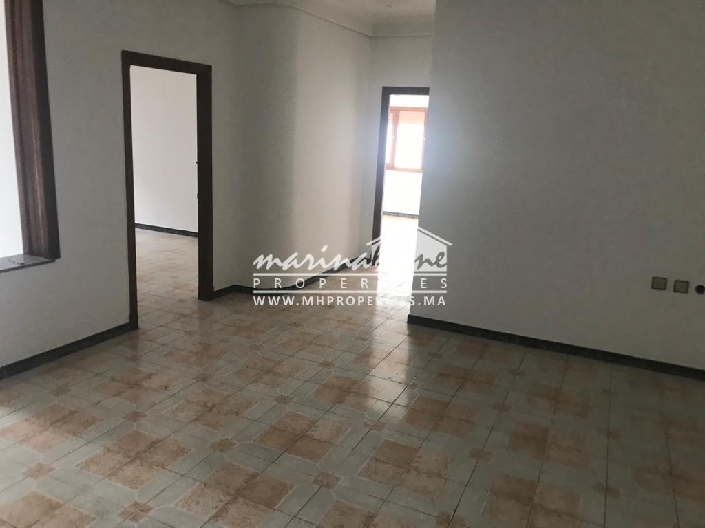 (PL0083) Appartement en location longue durée à Tétouan