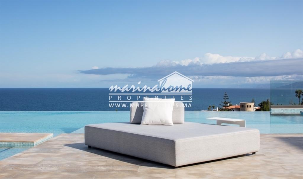 (W0018) Grande Villa de luxe à Cabo Negro