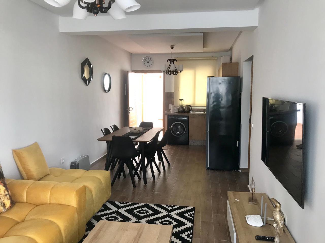 (PL0084) Appartement bien meublé pour location longue durée à Cabo Negro