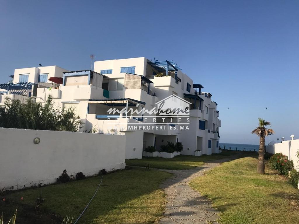 (PL0077) Appartement en front de mer à M'diq