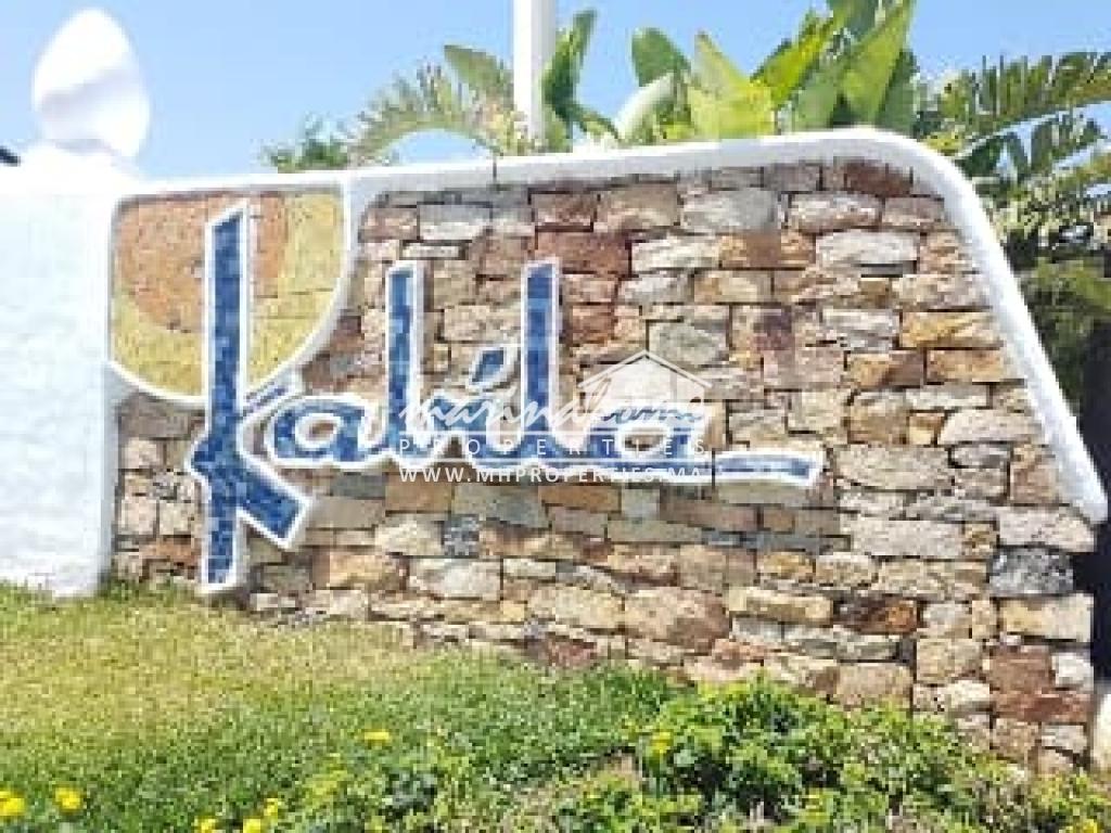 (PV0094) Appartement de 55m² à Kabila
