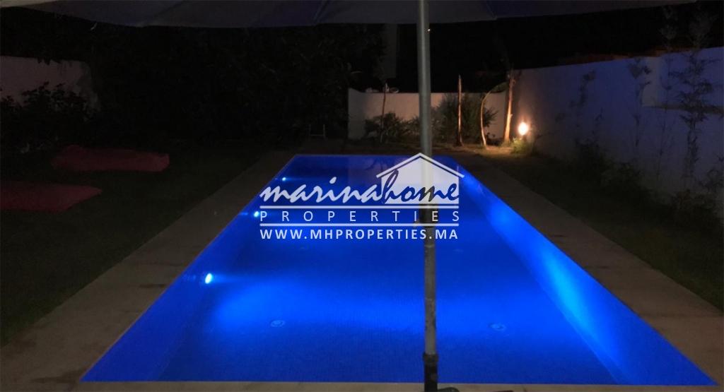 (W0015) Villa avec accès direct à la plage à Cabo Negro