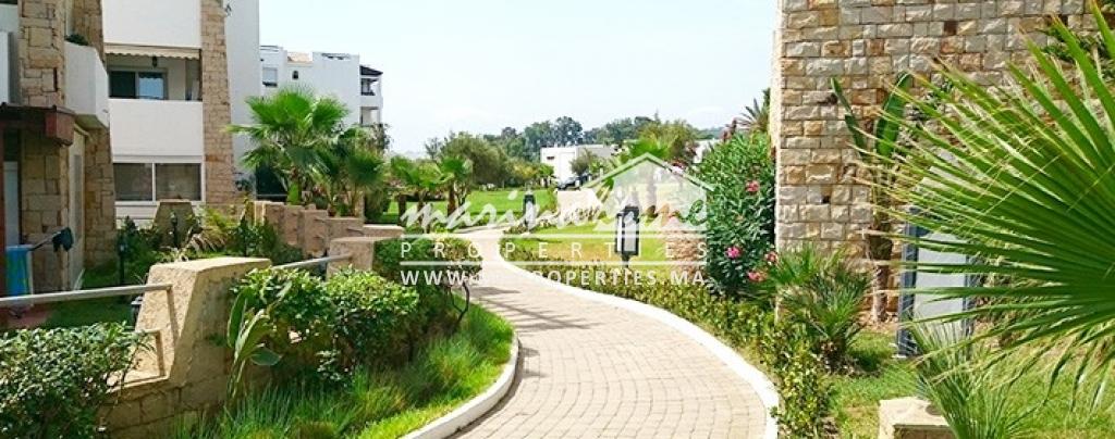 (PV0097) Des appartements à Playa Del Pacha-Marina